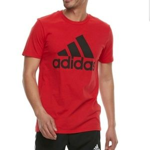 NWT Men's Adidas Shirt